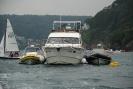 multi boat charter poole-salcombe